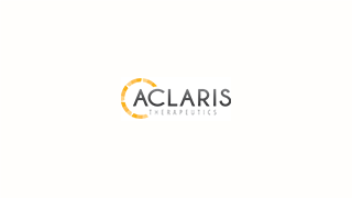 Aclaris Therapts reports
