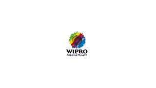 Wipro reports